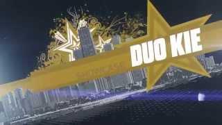 Duo Kie en Boom Bap Festival! (14 de Noviembre de 2014)