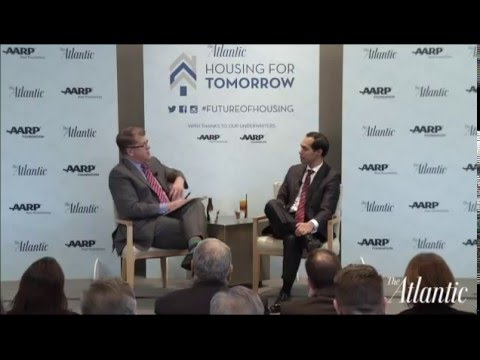 Affordable Housing in Crisis? / Housing for Tomorrow Forum