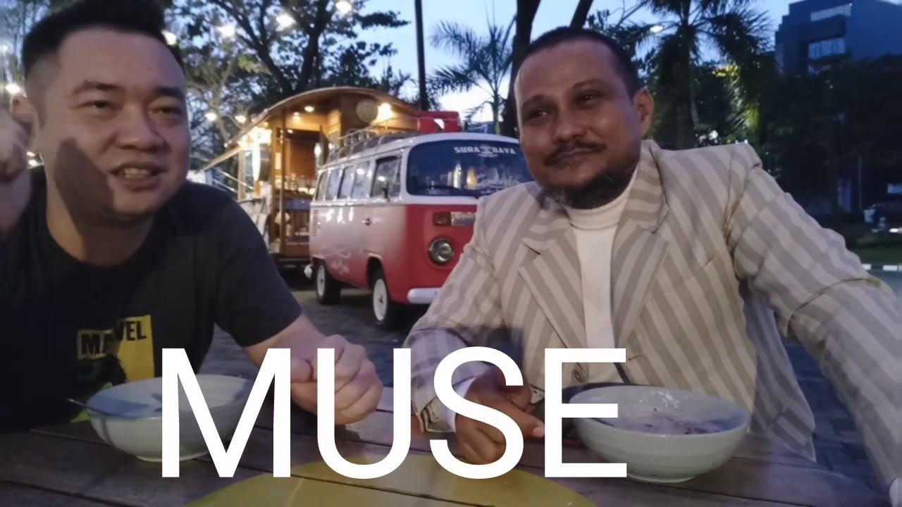 Apa itu MUSE ? Model? Brand ambassador?