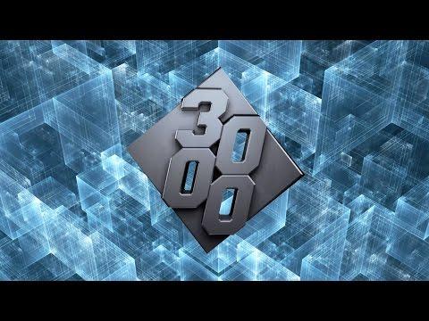 3000 DJs - Ministry Of Sound Promo Mix