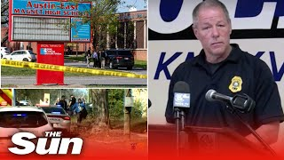 Knoxville School Shooting – One DEAD & Cop Injured As Student Open Fires At Tennessee High School