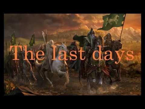 The last days прохождение