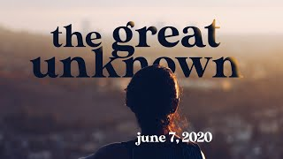 [9 AM] Joshua - Cory Sondrol, June 7th, 2020