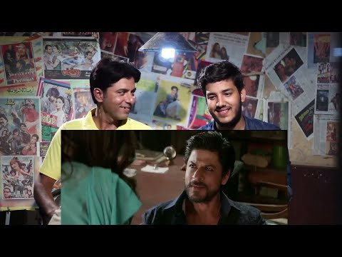 Pakistani Reacts To   Raees   Trailer   Shah Rukh Khan   Mahira Khan   Reaction Express