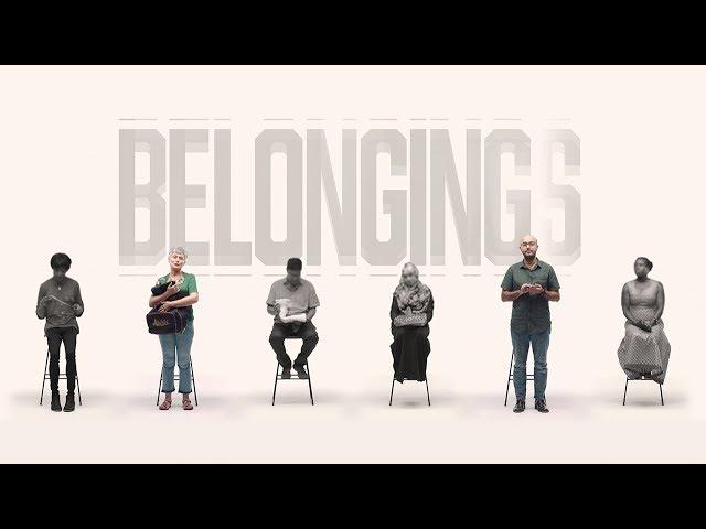 Belongings – Trailer