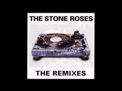 The Stone Roses - Elizabeth My Dear (Kinobe Remix)