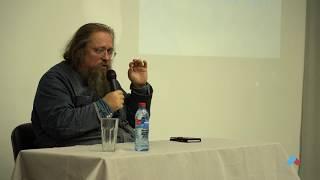 Андрей Кураев в Лектории Перемен