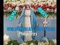FEAST OF THE IMMACULATE CONCEPTION CELEBRATION