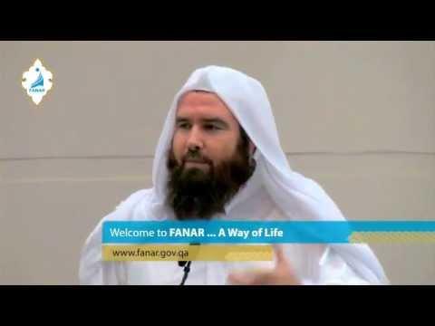 The Straight Path - (as-Sirat al-Mustaqeem) - Abdur Raheem McCarthy