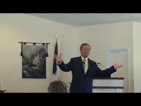 PreacherTom.com - Sunday Morning Sermon 02/07/2021