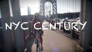 100 mile Bike Ride Through beautiful New York - Bear Mountain and NYC