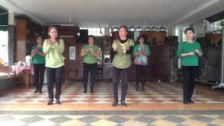 CUMBIA LA COBRA performed by Bellanova Dance