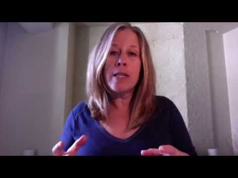 Learn How to Act Online: Lesson 1 with Cie Peterson