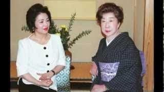 日本伝統の唄はいいですね。逆に新しくも感じる。高田美和さんの歌唱で...