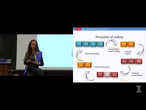Networking coding - Muriel Medart, MIT