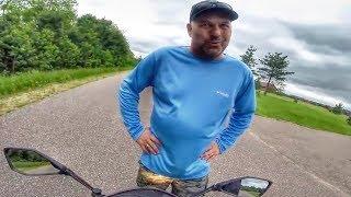 Stupid, Crazy & Angry People Vs Bikers 2018