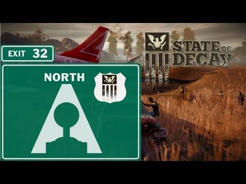 state of decay how to move home base