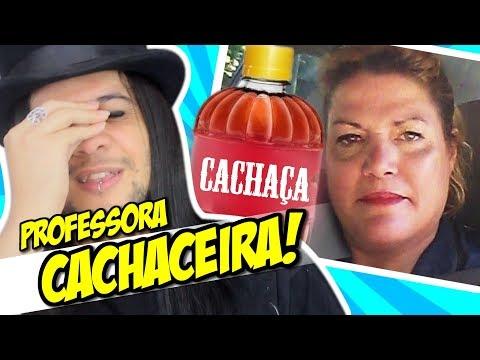 PROFESSORA BÊBADA E A ENTALADA  - Notícias Bizarras