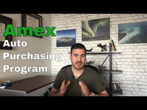 Amex Auto Purchasing Program Review: Worth It? [2019]
