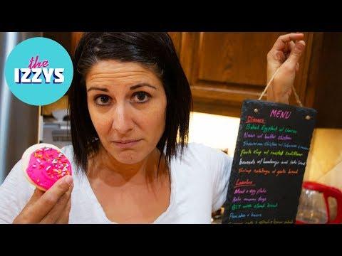 DIET FAIL! WE WANT COOKIES thumbnail