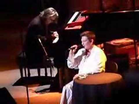 Three Cigarettes in an Ashtray - k.d. lang