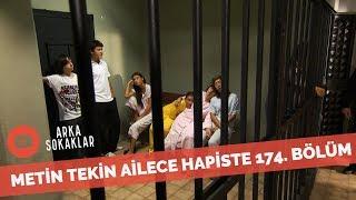 Suat Yüzünden Hüsnü'lere Sabah Baskını 174. Bölüm