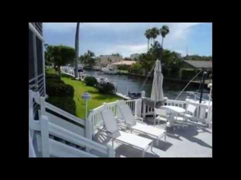 2 BD 2BA Condo Waterfront Property!! Fort Lauderdale, FL $449,900