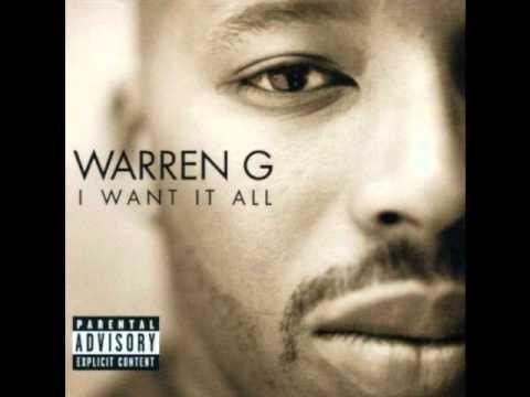 Warren G - Why oh why