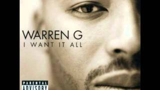 Watch Warren G Why Oh Why video