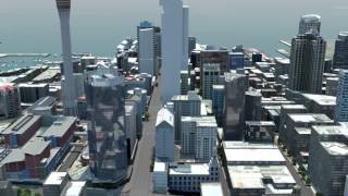 Auckland's Albert Street is about to be transformed   Auckland Council