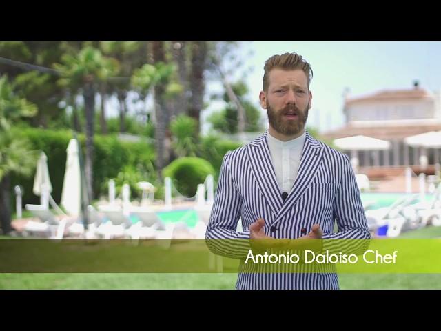 Vivere di GUSTO  Antonio Daloiso Catering