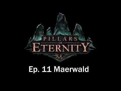 Guia Pillars of Eternity en Español | Capitulo 11  | Maerwald