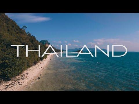 Amazing Thailand 2018