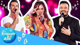 Schlager für Alle RADIO 😍 SCHLAGER HITS 2021 💙 LIVE RADIO 24/7