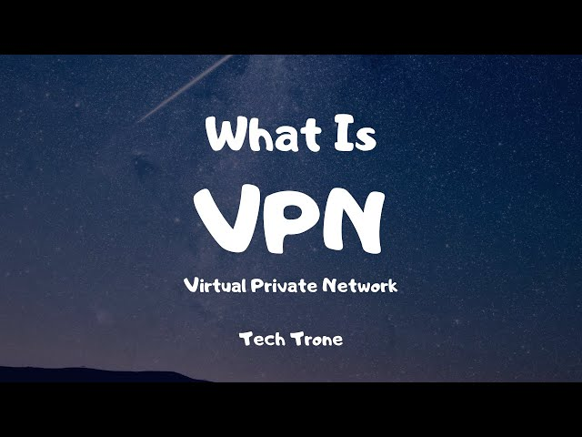What Is VPN (Virtual Private Network)? Explanation in Simple Language - Also in Hindi 🤪