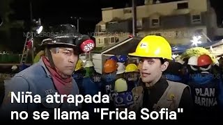 "Video Niña atrapada no se llama ""Frida Sofia"". #FuerzaMéxico download MP3, 3GP, MP4, WEBM, AVI, FLV September 2017"