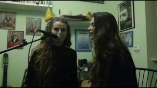 Demons - imagine dragons (cover by Caterina Fabietti and Francesca Tino)