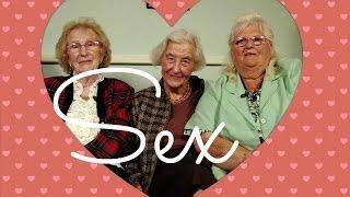 Gossip Grannies über Sex   Paula kommt