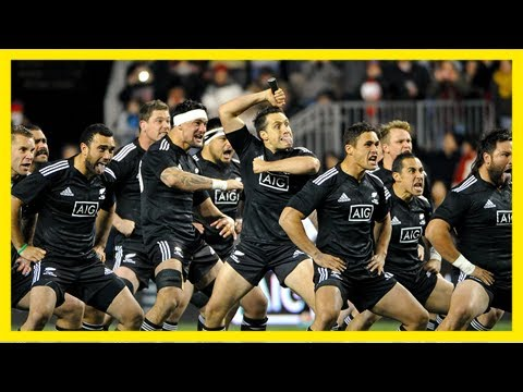 Rugby: maori all blacks win big against canada in vancouver