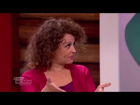 Seeing Real Breasts Is Important | Loose Women from YouTube · Duration:  5 minutes 56 seconds