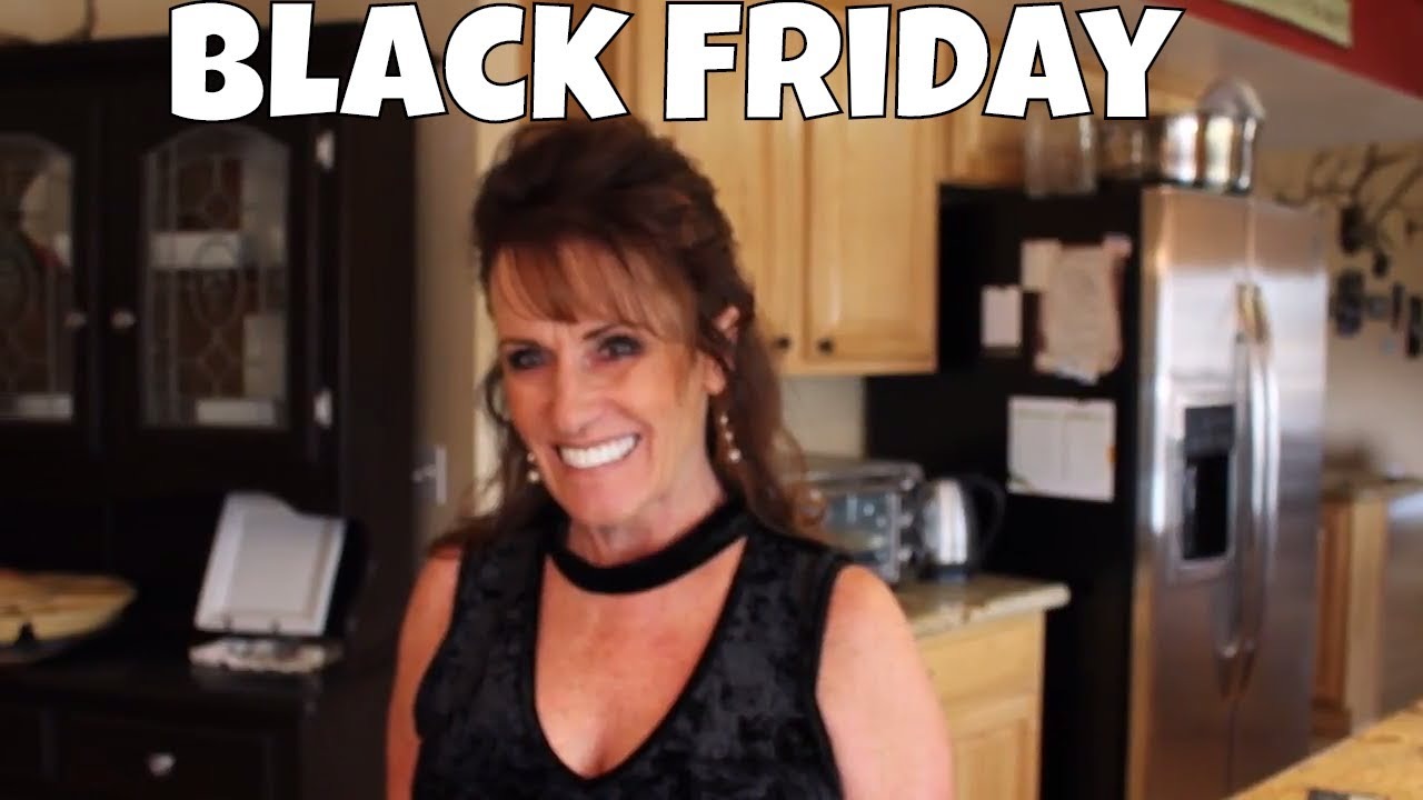 Linda Friday Black