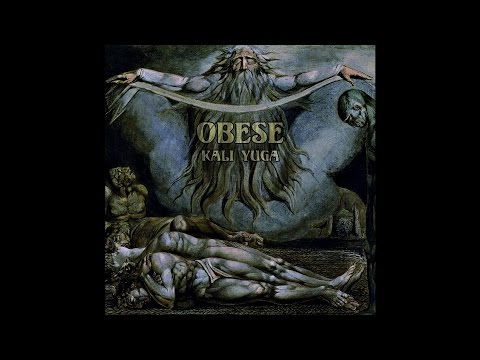 "OBESE ""Kali Yuga"" (Full Album 2015) Stoner/Sludge Metal"