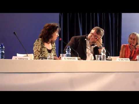 The Shape of Water; Guillermo del Toro, Sally Hawkins & Octavia Spencer (novinarska konferenca)