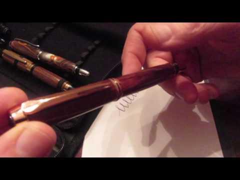 Nib Upgrades at 32 Pens