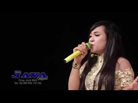 Sendiri (rita S) - Ina Samantha - Java Music Live Lingsir Kedamean Gresik