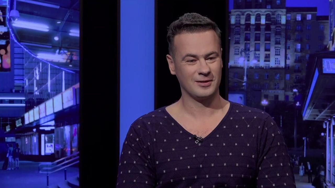 Закулисье российских политических ток-шоу глазами украинца