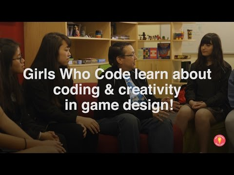 How Coding & Creativity Come Together in Game Design!