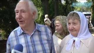 10 августа – Праздник Смоленской иконы Божьей матери в Ивантеевке