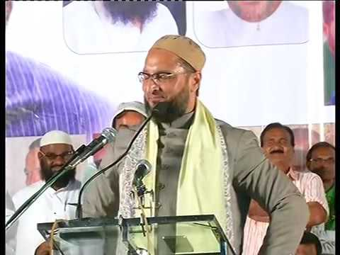 Asad bhai Breaking Speech