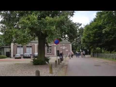 Landelijke dag experimenten Habion Date op 21 juni 2014 in Voorst